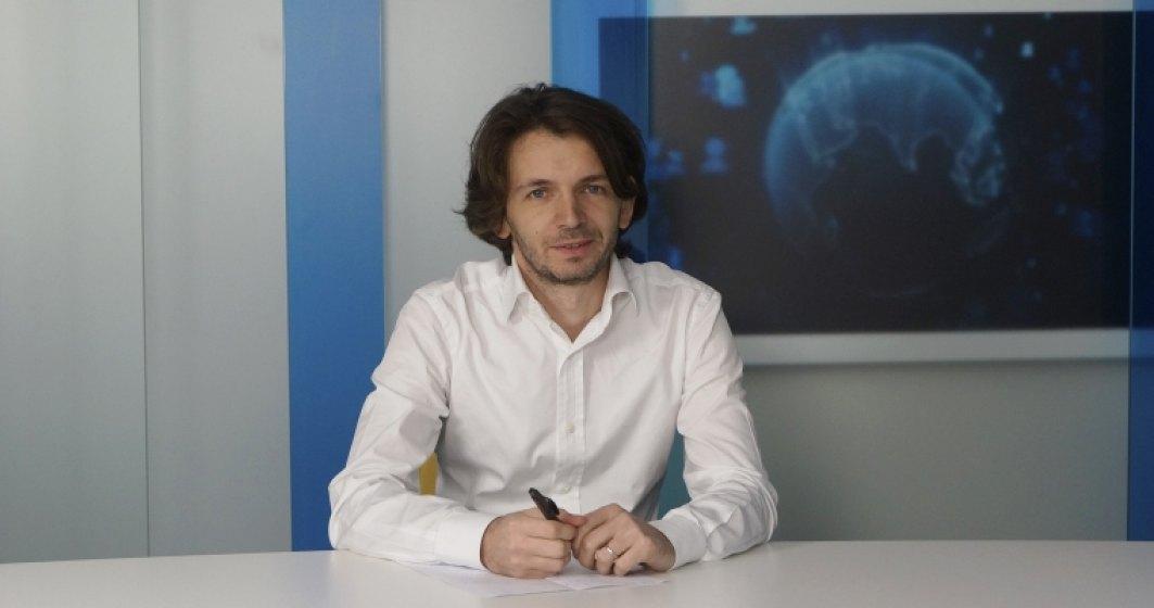 Mihai Manea, Orange: Traim vremuri fascinante! Trebuie sa dezvoltam frecvent noi aptitudini