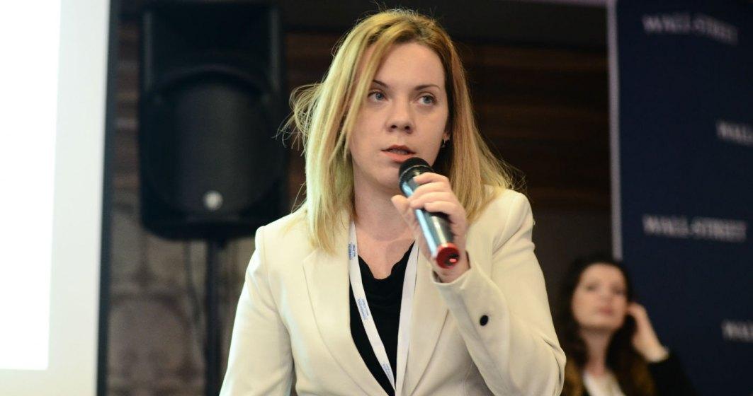 Madalina Colea, Payout Payroll: Avem nevoie de masuri profunde in piata muncii, care sa schimbe inclusiv mentalitati