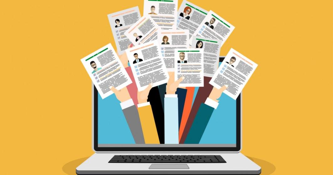 Piața muncii a accelerat în iulie. Angajatorii au contactat de 3 ori mai mulți candidați