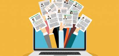 Piața muncii a accelerat în iulie. Angajatorii au contactat de 3 ori mai...