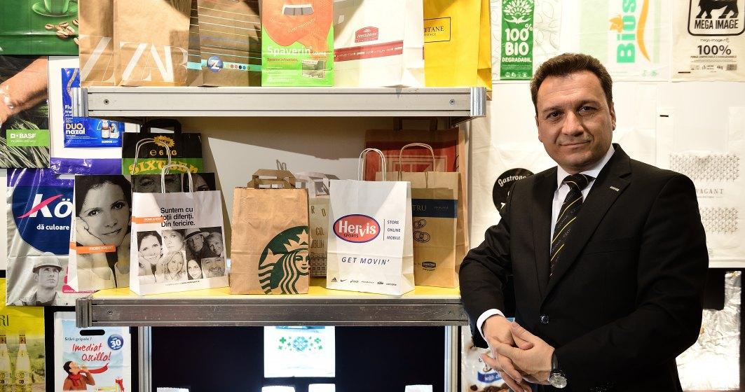 Exonia, firma de ambalaje din Iasi, deschide in 2020 o fabrica cu 3 mil. euro si 30 de noi angajati
