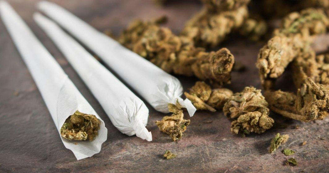 Mai multe state din SUA și-au relaxat legislația privind consumul de droguri