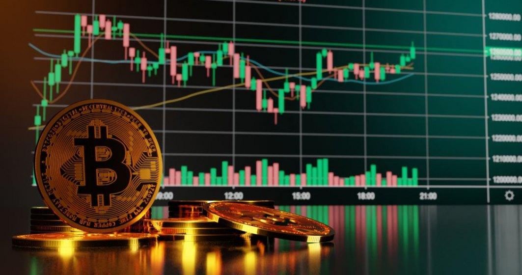Bitcoin se păbușește, din nou, după un tweet cu un meme de despărțire al lui Musk