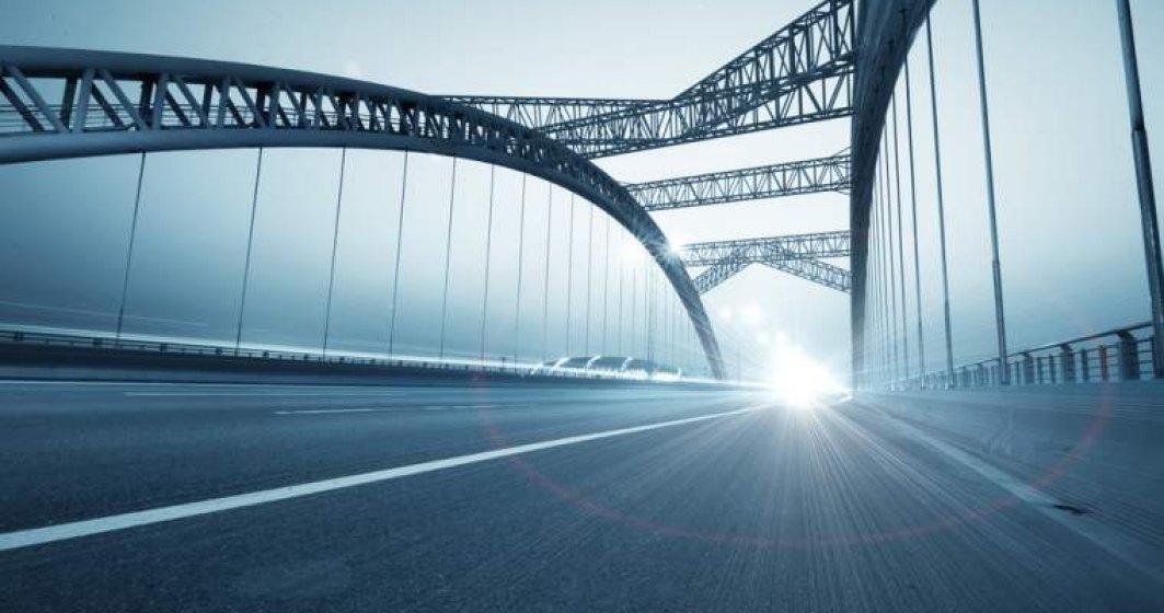 Astaldi SpA-IHI Infrastructure Systems CO a castigat proiectul de construire a Podului suspendat peste Dunare, de la Braila