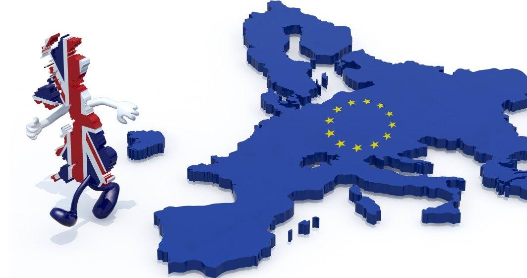 Analiza: Impactul Brexit. Martie 2019