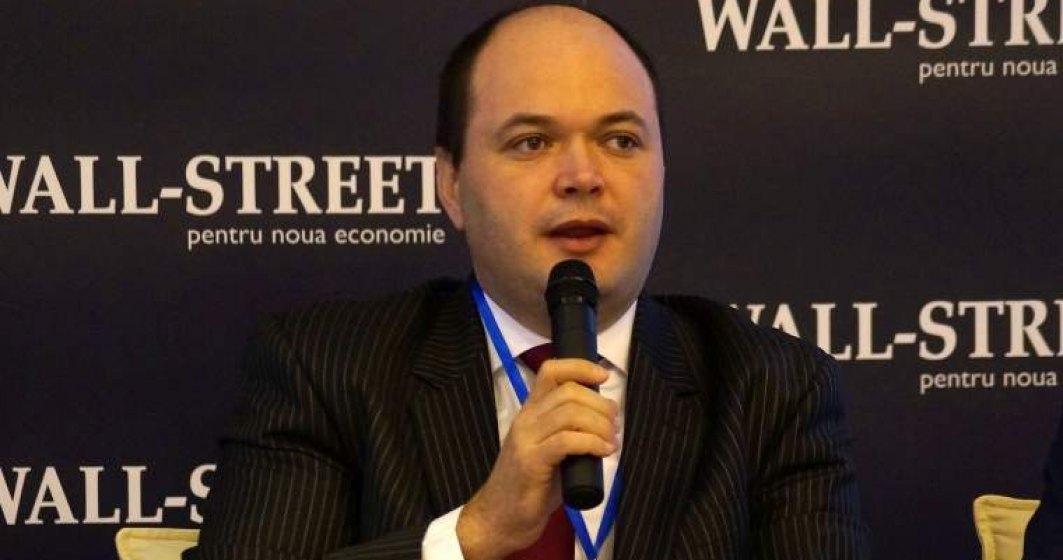 Ionut Dumitru despre noul program de guvernare: Masurile cu cel mai mare impact - taxarea pe cifra de afaceri si impozitul global
