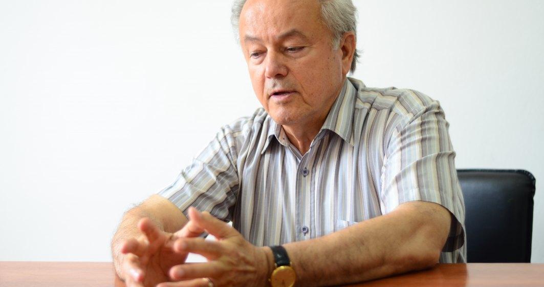 Ioan Simion, proprietarul Confind din Campina: Nu mi-a fost frica sa investesc aici pentru ca nu exista asa ceva in zona