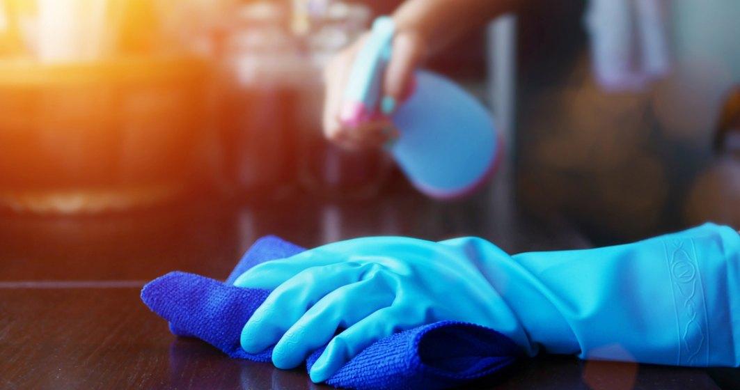 Singurul producător de biocide din România aşteaptă un aviz pentru a putea produce dezinfectanţi pentru coronavirus