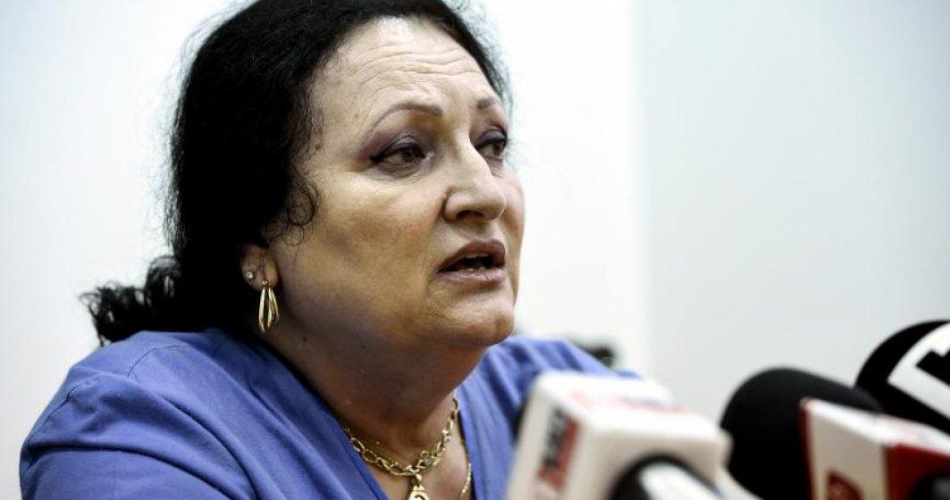 Managerul Spitalului de Oftalmologie, Monica Pop, urmarita penal pentru abuz in serviciu