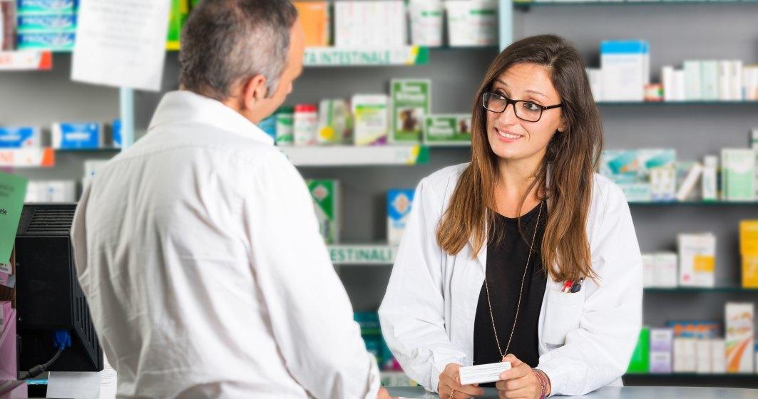 Judetele din Romania a caror farmacii inregistreaza cele mai mari si cele mai mici profituri