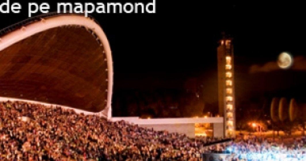 Cele mai tari festivaluri de pe mapamond