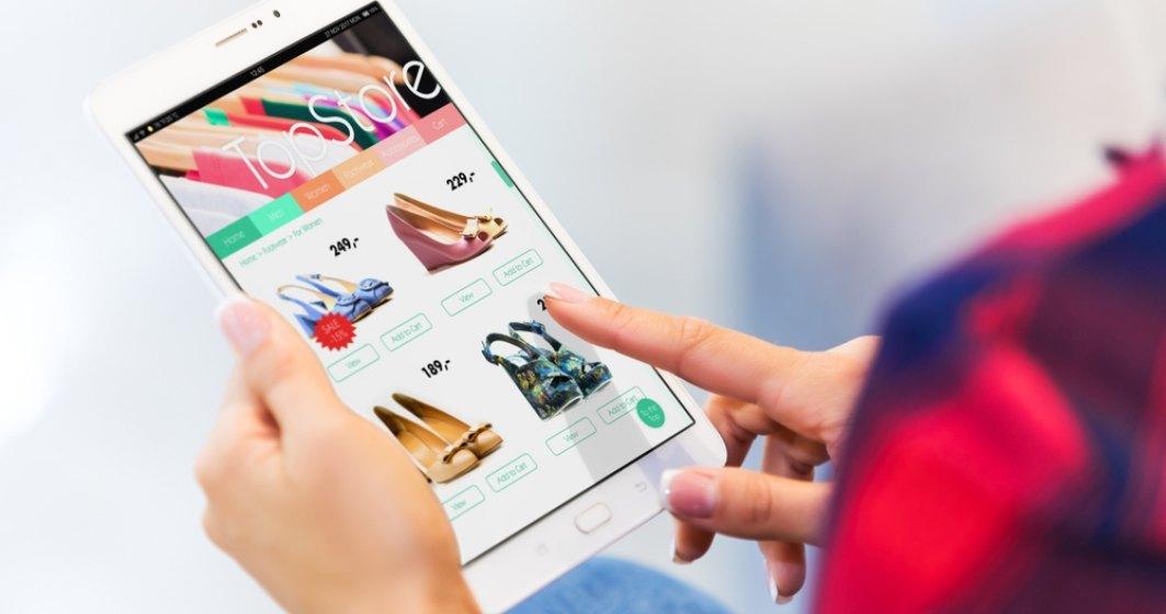 Piata e-commerce din Romania a depasit 4,3 miliarde de euro, in 2019