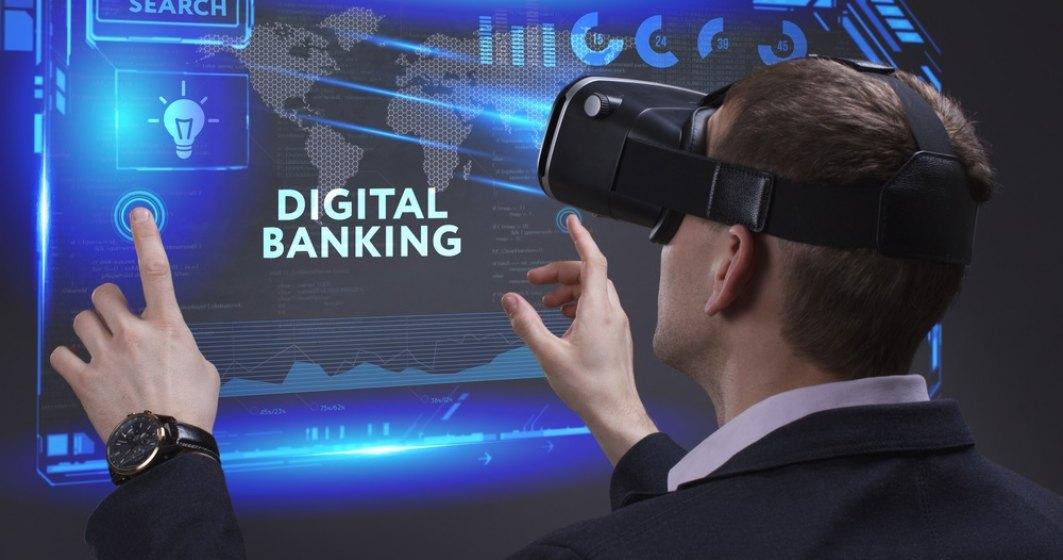 Ce urmeaza in banking-ul digital in 2019? Predictii, planurile marilor banci si giganti Tech care intra in Romania