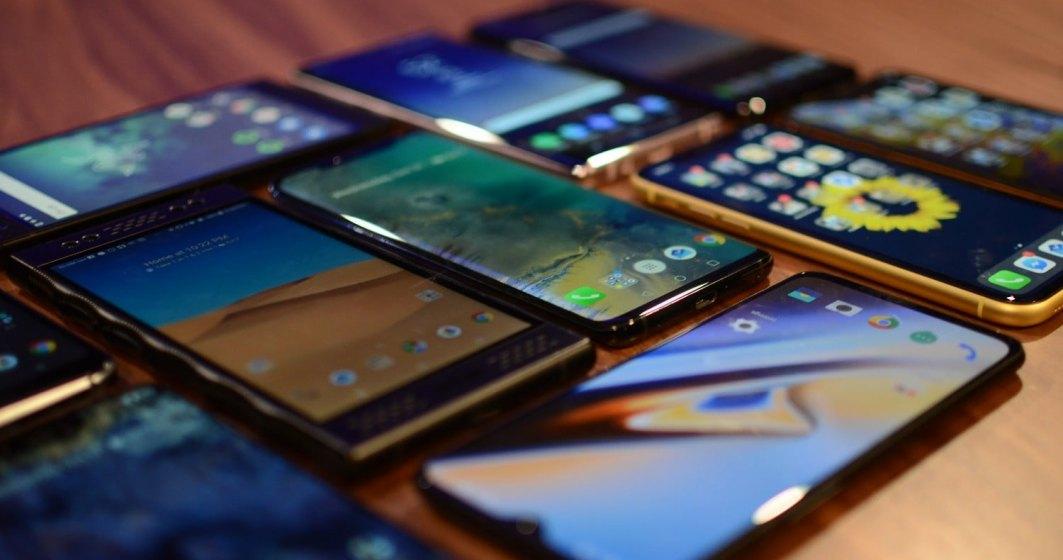 Cele mai bune 8 telefoane mobile din 2019. Iata cum arata topul