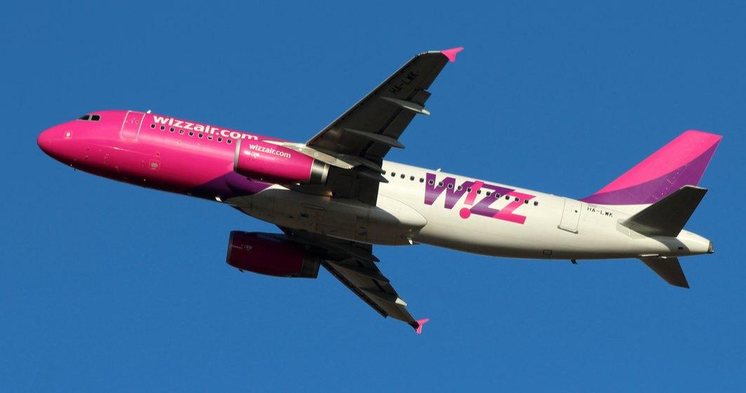 Wizz Air lansează harta interactivă de planificare a călătoriilor