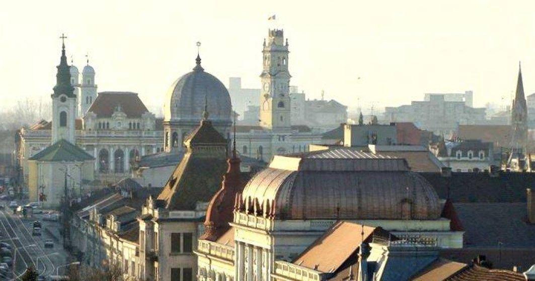 Cum se foloseste Oradea de banii de la Uniunea European: proiecte pentru termoficarea oraselor. gradinite si scoli