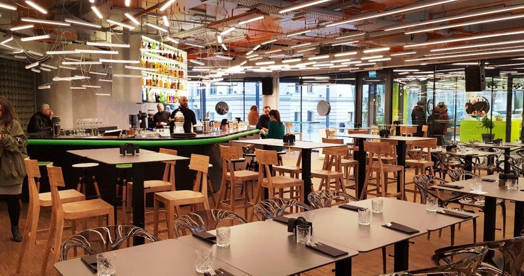 Review George Butunoiu: Unul dintre cele mai asteptate restaurante din Bucuresti