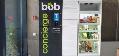 Startup-ul românesc Bob Concierge primește 6 milioane de euro din partea...
