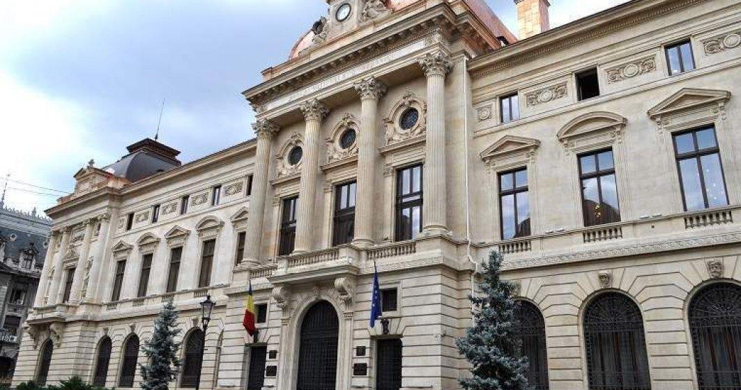 Banca Nationala a Romaniei anunta lansarea proiectului FinTech Innovation Hub