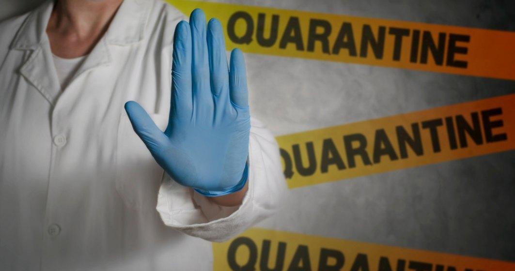 Spania raportează circa 2.000 de cazuri noi de infectare şi 100 de decese în ultimele 24 de ore