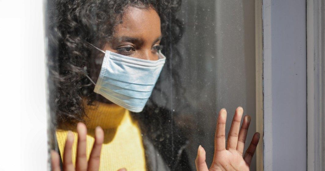 PALMED: Cifrele din ultimele zile arată o creștere fără precedent a cazurilor confirmate de coronavirus