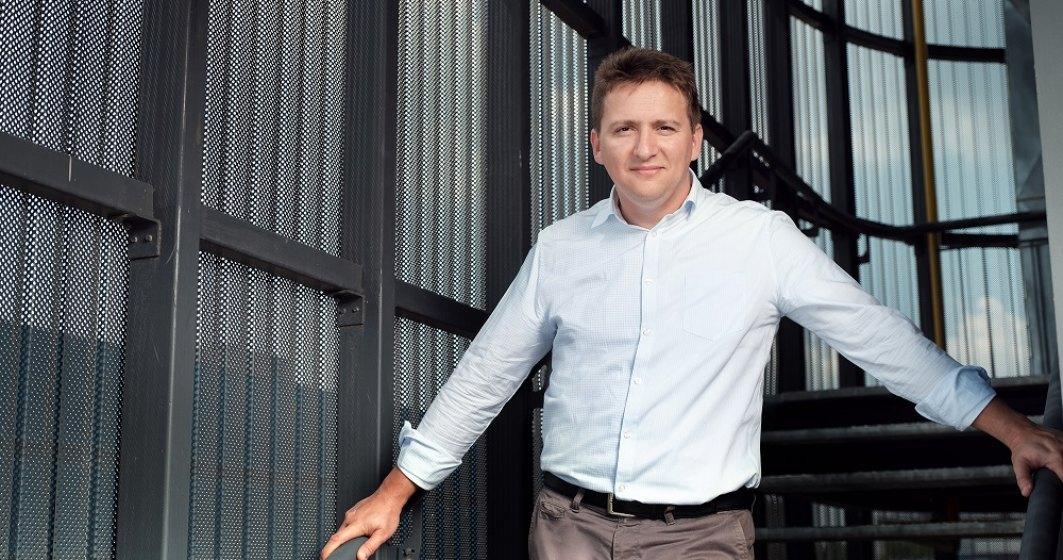 Dragos Ionescu, Directorul de Expansiune Lidl România: Suntem singurul retailer din România care are în portofoliul său 3 clădiri certificate BREEAM