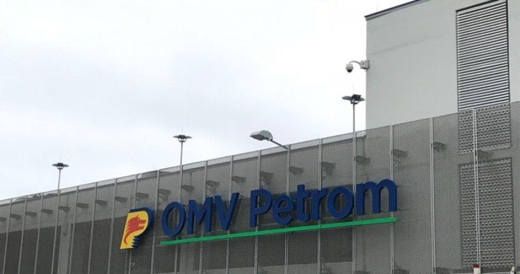 OMV Petrom investește circa 70 MIL. euro la Petrobrazi