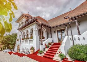 Casa Timiș, conacul în care te simți ca-n Franța sau Italia, la doar o oră de...