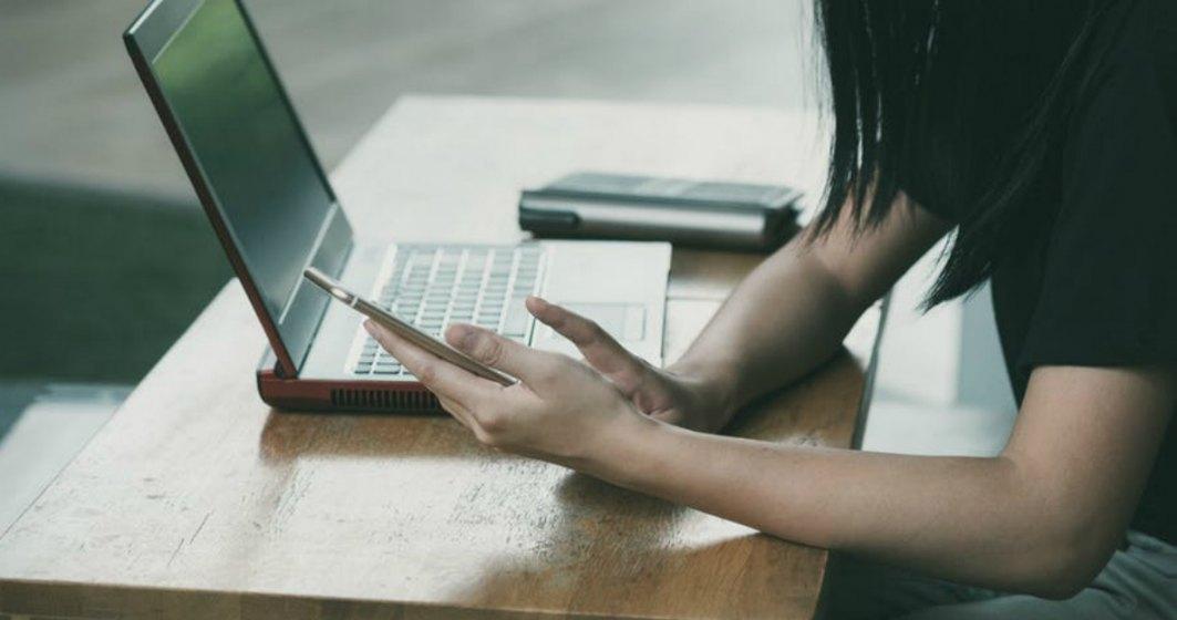 evoMAG: 70% dintre comenzile de Black Friday au venit de pe telefonul mobil