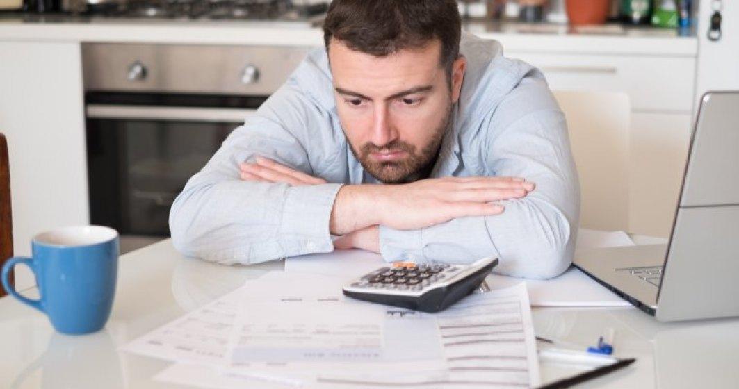 Indicele ROBOR scade pe final de an: cat este ROBOR la 3 luni si ce se intampla cu ratele la credite
