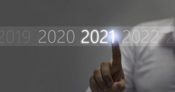 Care sunt evenimentele de urmărit în 2021