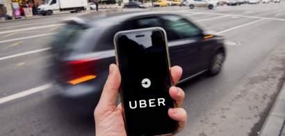Uber se extinde în România. Aplicația este acum disponibilă în Oradea, al...