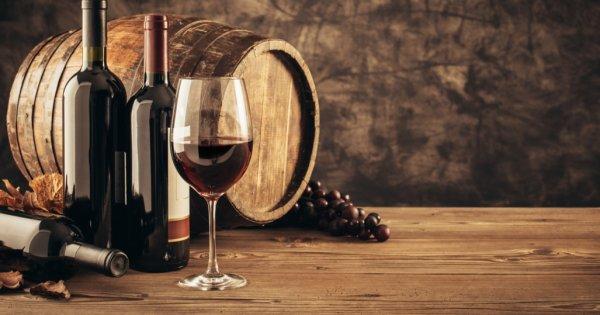 Seceta de acest an va scădea simțitor producția de vin din Europa, dar...