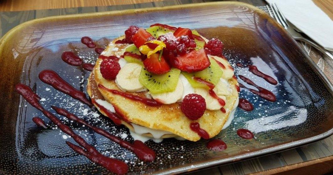 Review restaurant George Butunoiu: Soluția de ținut interlopii la distanță pentru B4 Market
