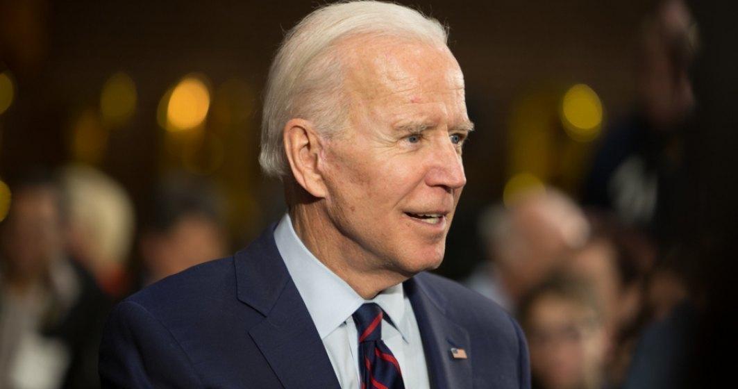 Joe Biden îngrijorat de întârzierile în distribuţia vaccinurilor în SUA