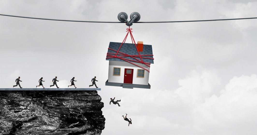 De ce scade numarul tranzactiilor imobiliare in 2018?