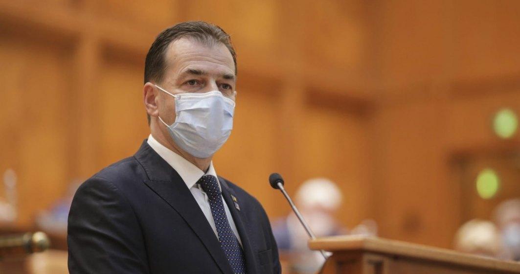 Orban: Legile justiției pot fi modificate, dacă există un consens în cadrul coaliției de guvernare