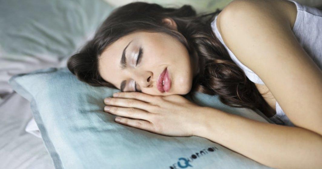 Compania care te plătește pentru a dormi la locul de muncă: unde te poți înscrie