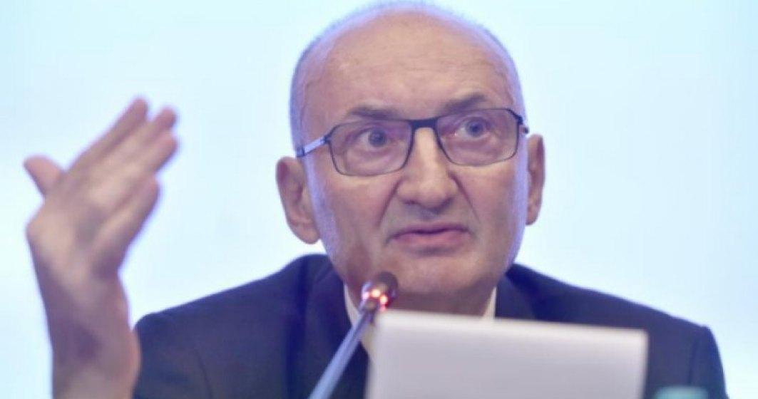 Florin Pogonaru, despre masurile PSD: Am fost un adevarat tigru al Europei inainte de introducerea acestui val de masuri