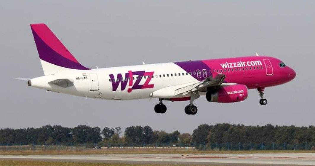 Wizz Air introduce zboruri din Craiova catre Paris si Venetia de la 69 lei