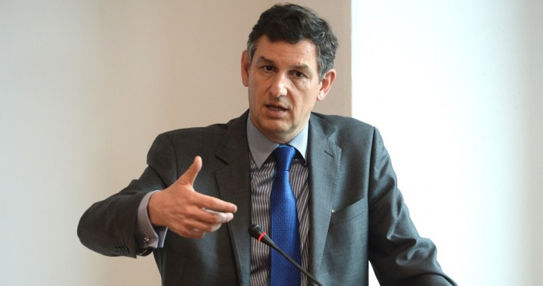 Romania vrea sa investeasca in noul El Dorado, Iran