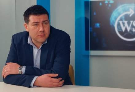 Cosmin Vladimirescu, MasterCard, la Profesionistii in Banking: trei tendinte care vor marca anul 2016 in banking