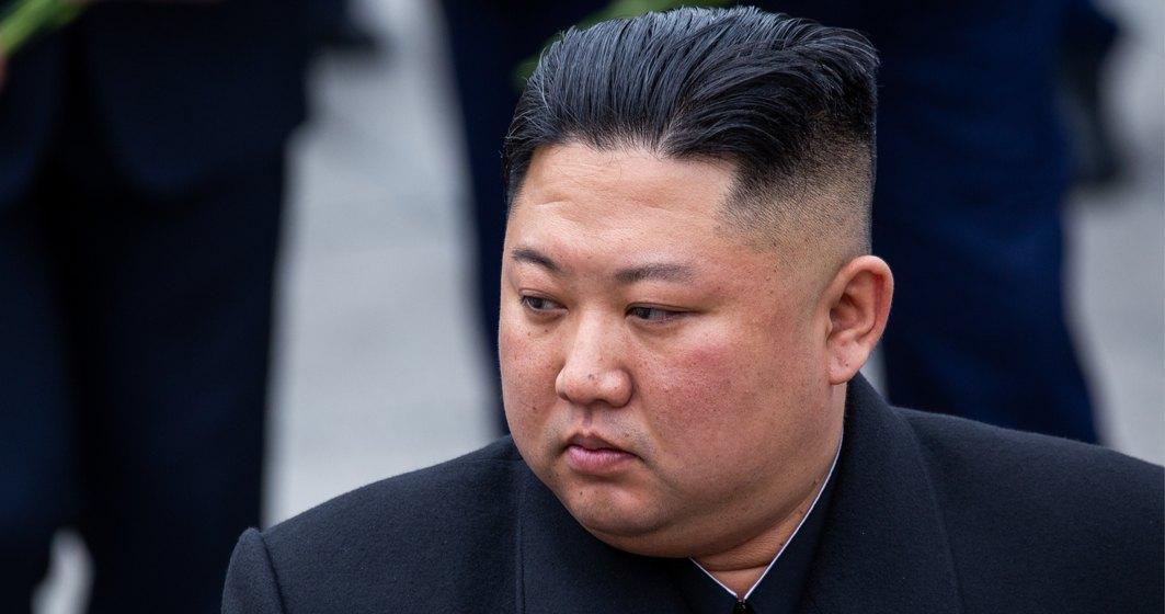 Liderul Coreei comuniste ar fi în stare critică. Seul nu comenteaza