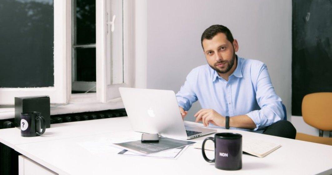 ThinkOut, startup-ul fintech din Iasi care are grija de banii antreprenorilor