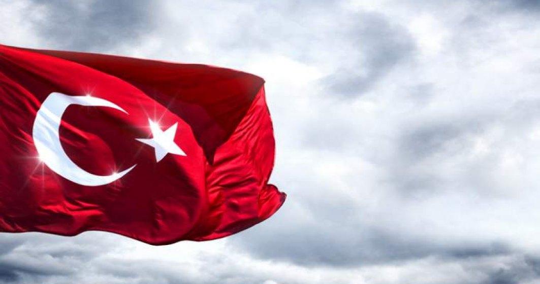 Peste 800 de persoane, arestate in Turcia pentru presupuse legaturi cu Gulen