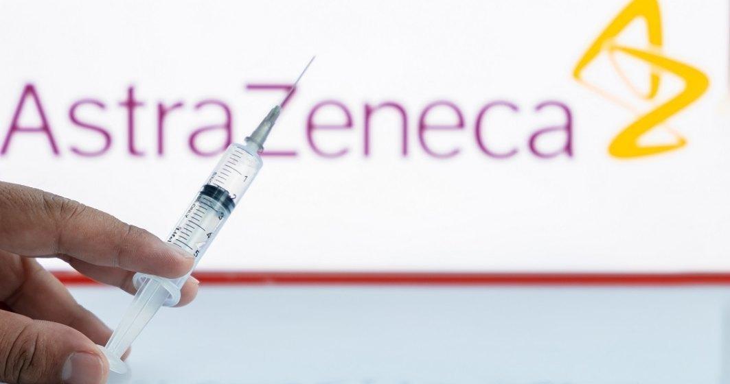 Scandalul vaccinurilor anti-COVID-19 dintre UE și AstraZeneca: ce spune șeful companiei