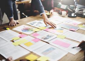 Program de pre-accelerare al Comisiei Europene pentru startup-urile din...