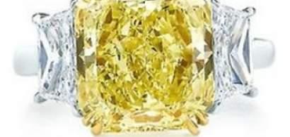 Un diamant de 8 milioane de dolari va fi scos la licitatie in octombrie