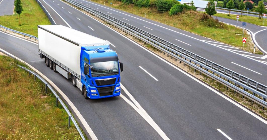 Patru scenarii posibile pentru viitorul industriei de transport rutier