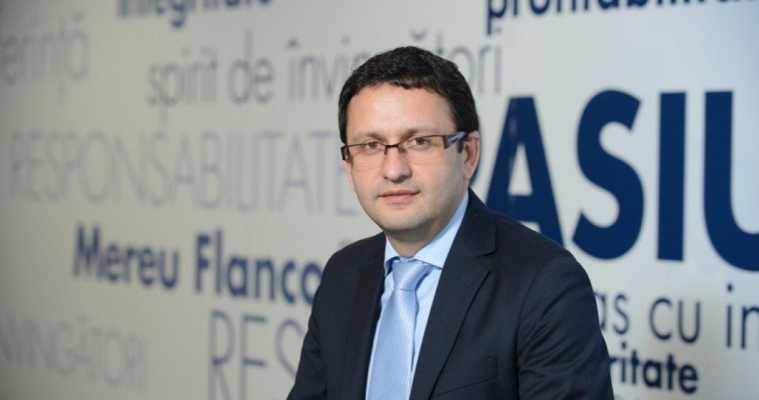 Dragos Sirbu, Flanco: Nu pot eu imagina atatea scenarii, pe cat ne poate surprinde clasa politica